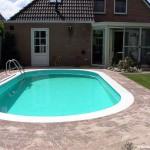 Welke vormen zwembaden zijn er?