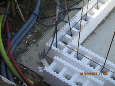 Eps bouwblokken
