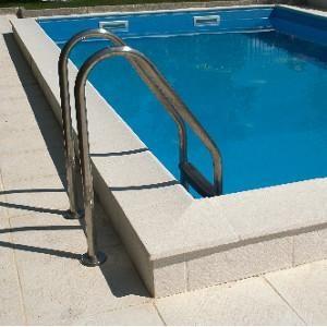 Randsteen beton bouw zelf je zwembad for Bouw zelf je zwembad