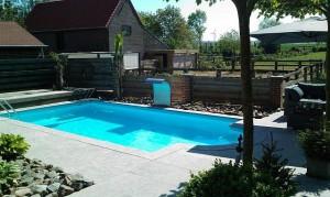 Wat kost een zwembad en de aanleg hiervan bouw zelf je zwembad