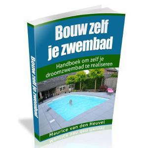 Handboek bouwen van zwembad