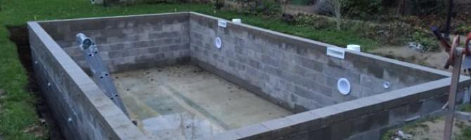 Voorbeelden zwembaden archives bouw zelf je zwembad for Bouw zelf je zwembad