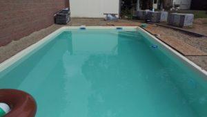 zwembad kale aanleg