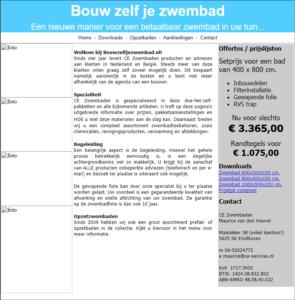 homepage 2010 bzjz